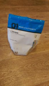 myprotein theanine